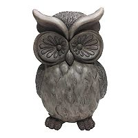 Owl Indoor / Outdoor Decor