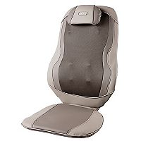 HoMedics Triple Shiatsu Pro Massage Cushion with Heat