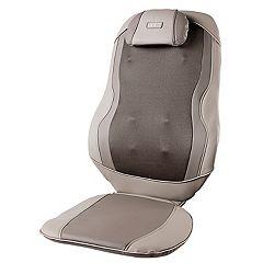 HoMedics Triple Shiatsu Pro Massage Cushion with Heat