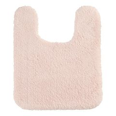 LC Lauren Conrad Nylon Contour Bath Rug