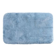 Blue Bath Rugs Amp Mats Bathroom Bed Amp Bath Kohl S