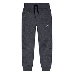 Boys 4-7 Hurley Therma-FIT Seamed Knee Pants