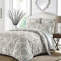 Stone Cottage Darville Duvet Cover Set