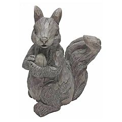 Squirrel Indoor / Outdoor Decor