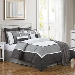 VCNY Thompson 10 pc Comforter Set