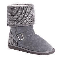 MUK LUKS Chelsea Women's Boots