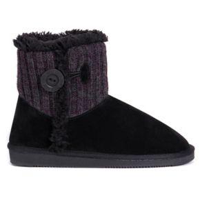 MUK LUKS Samara Women's Boots