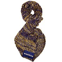 Forever Collectibles Baltimore Ravens Peak Infinity Scarf