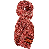 Forever Collectibles Cleveland Browns Peak Infinity Scarf