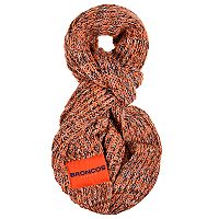 Forever Collectibles Denver Broncos Peak Infinity Scarf