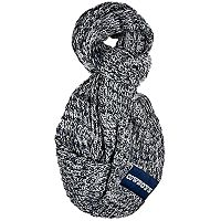 Forever Collectibles Dallas Cowboys Peak Infinity Scarf