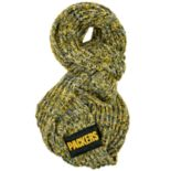 Forever Collectibles Green Bay Packers Peak Infinity Scarf