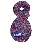 Forever Collectibles New York Giants Peak Infinity Scarf
