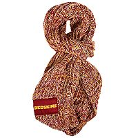 Forever Collectibles Washington Redskins Peak Infinity Scarf