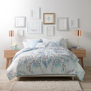 LC Lauren Conrad Carina Comforter Set | null