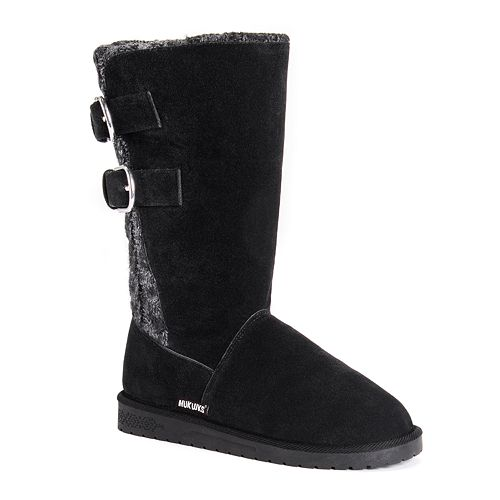 MUK LUKS Jean Women's Winter Boots