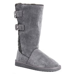 MUK LUKS Jean Women's Boots