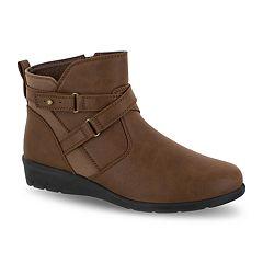 Easy Street Davis Women's Ankle Boots