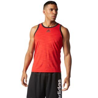 Big & Tall adidas Performance Tank Top