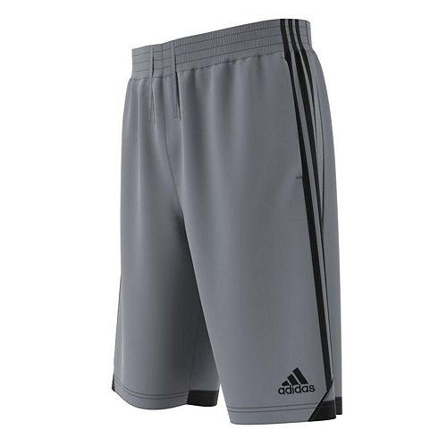 Big & Tall adidas 3G climalite Speed Shorts