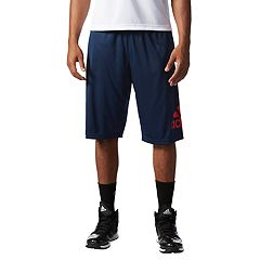 Big & Tall adidas Crazylight Shorts