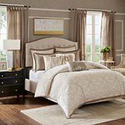 Madison Park Signature Glamorous Comforter Set