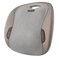 HoMedics Shiatsu Pro Back Massager with Heat
