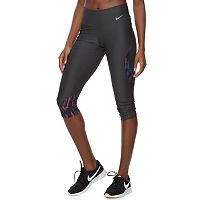 Women's Nike Power Training Capris