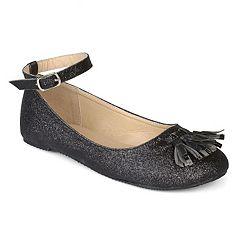 Journee Collection Bardot Girls' Dress Shoes