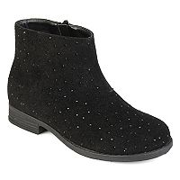 Journee Collection Clancy Girls' Ankle Boots