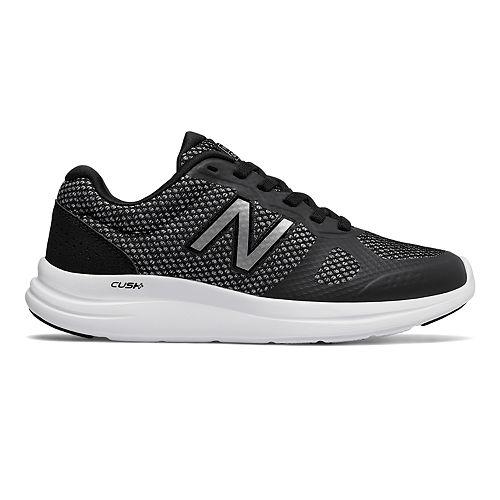 online store 595df 7358f New Balance Versi Run Cush + Women's Running Shoes