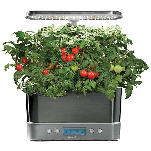 AeroGardenHarvest Elitewith Gourmet Herb Seed Pod Kit