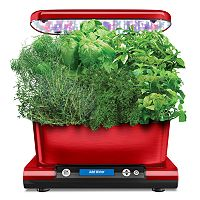 Miracle-Gro AeroGarden Harvest Elite LED with Gourmet Herb Seed Pod Kit