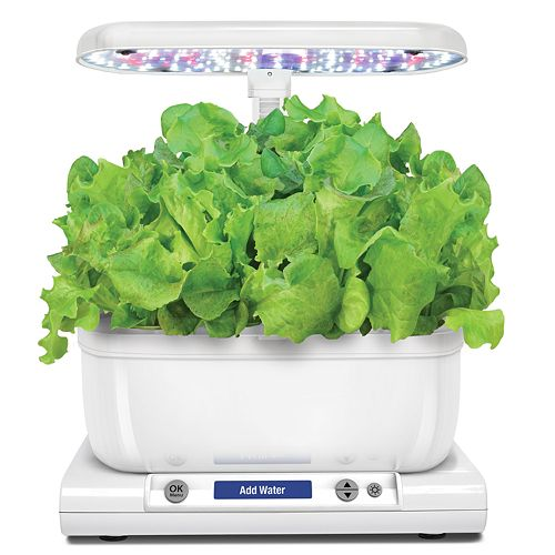 Miracle-Gro AeroGarden Harvest LED with Gourmet Herb Seed