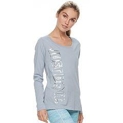Women's Nike Sportswear Long-Sleeve T-Shirt