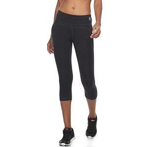 f838b6420973 Women s FILA SPORT® Performance Contrast Waist Pants