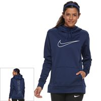 Women's Nike Therma Training Hoodie