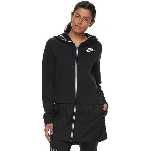 Women s Nike Sportswear Advance 15 Parka 6fff9b95b3