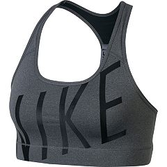 Nike Victory Graphic Medium-Impact Sports Bra