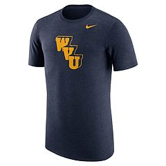 Men's Nike West Virginia Mountaineers Vault Tee