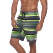Men's ZeroXposur Guard Stretch Swim Trunks