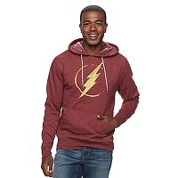 Men's The Flash Logo Hoodie