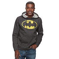 Men's Batman Logo Hoodie