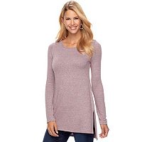 Women's SONOMA Goods for Life™ Crewneck Tunic