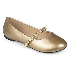 Journee Collection Mona Girls' Ballet Flats