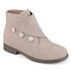Journee Collection Rylan Girls' Ankle Boots