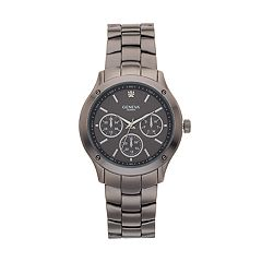 Geneva Men's Diamond Accent Watch - KL8088GU