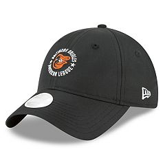 Women's New Era Baltimore Orioles 9TWENTY Core Adjustable Cap