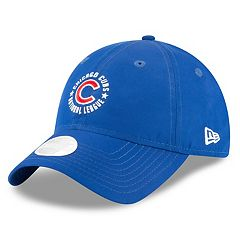 Women's New Era Chicago Cubs 9TWENTY Core Adjustable Cap
