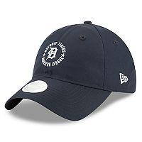 Women's New Era Detroit Tigers 9TWENTY Core Adjustable Cap